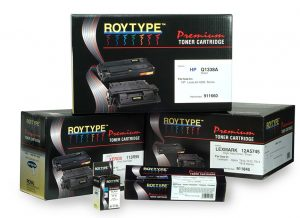 Royal Consumer Information RoyType Product Brand